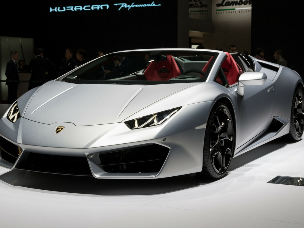 good car can how did buying be a afford an exotic investment lamborghini you