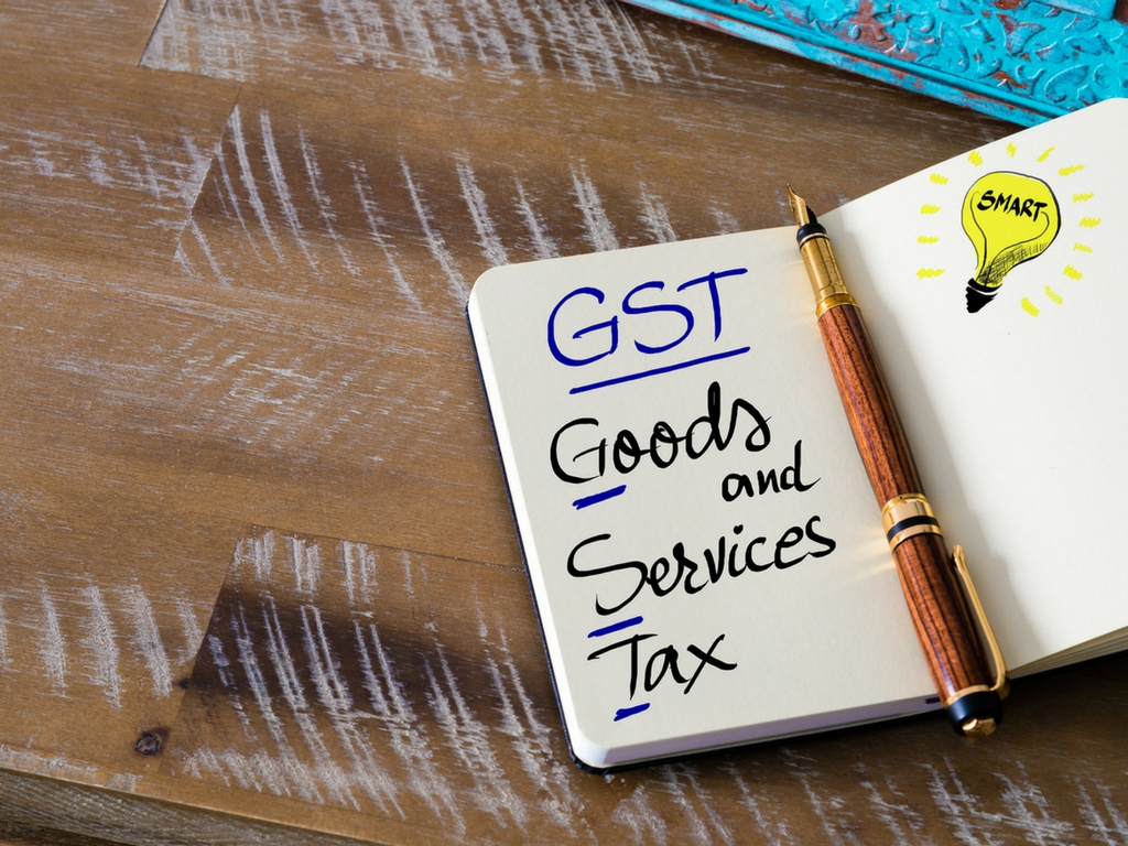 impact of gst Even after the full-fledged implementation of the gst from the proposed time, its  impact in real terms shall be revealed only after two to three.