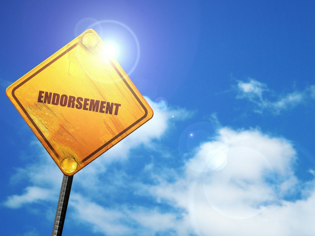 Steps to Follow During Endorsement - Car Insurance   Symbo ...
