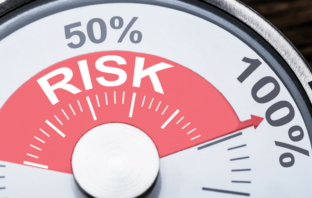 The Inherent Risk Meter of ULIP'S
