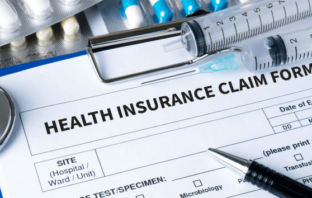 Making a Claim on your Group Medical Insurance