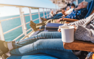 Planning cruise travel
