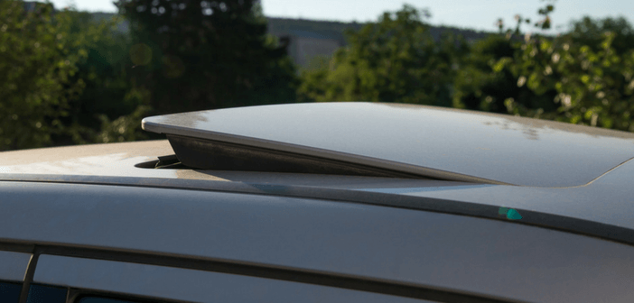 Will My Comprehensive Insurance Cover Sunroof Damage