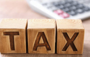 Calculation of Income Tax in India