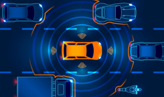 IoT in the Auto Insurance Industry