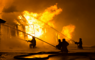 Top 10 Things to Know about a Fire Insurance Claim