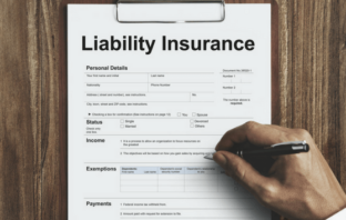 What is the Process of Claim for Commercial General Liability Insurance Policy